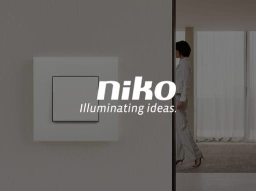 Niko – Connected Switch