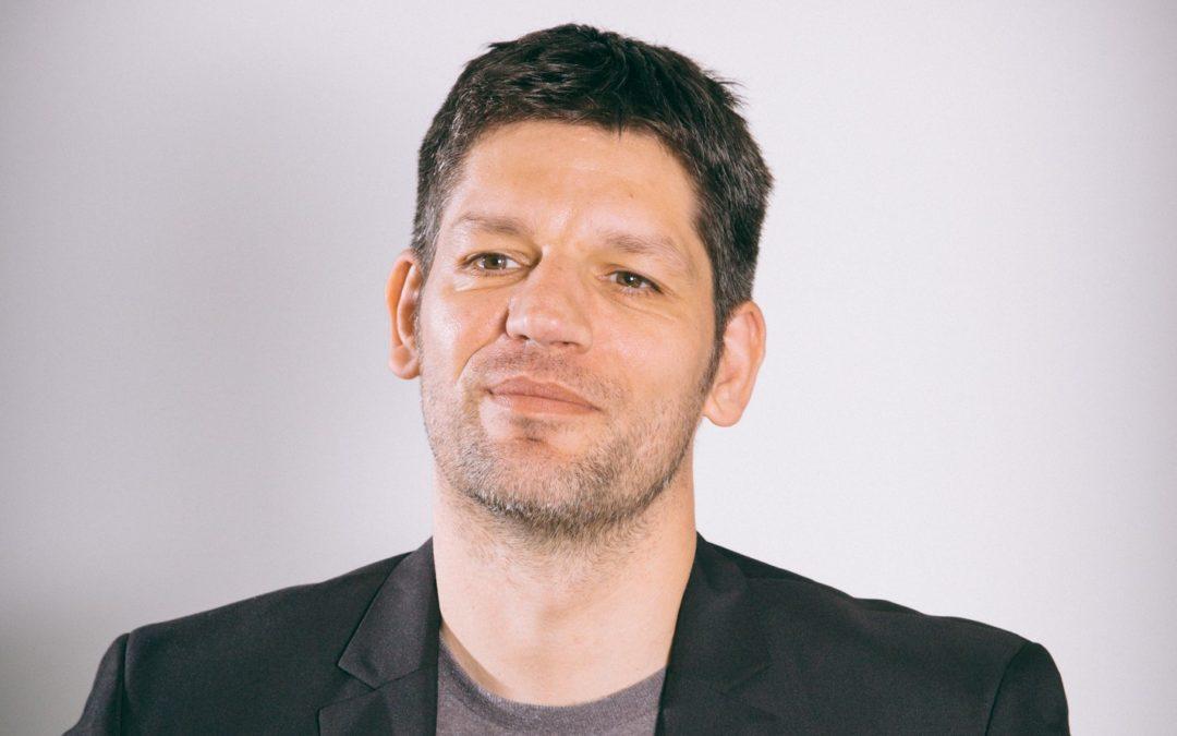 Philippe Deltenre keert terug naar het strategisch team van IPG Mediabrands