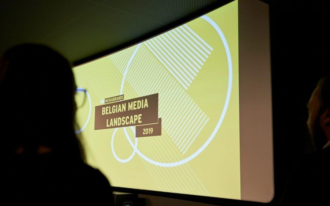 Media Landscape 2019