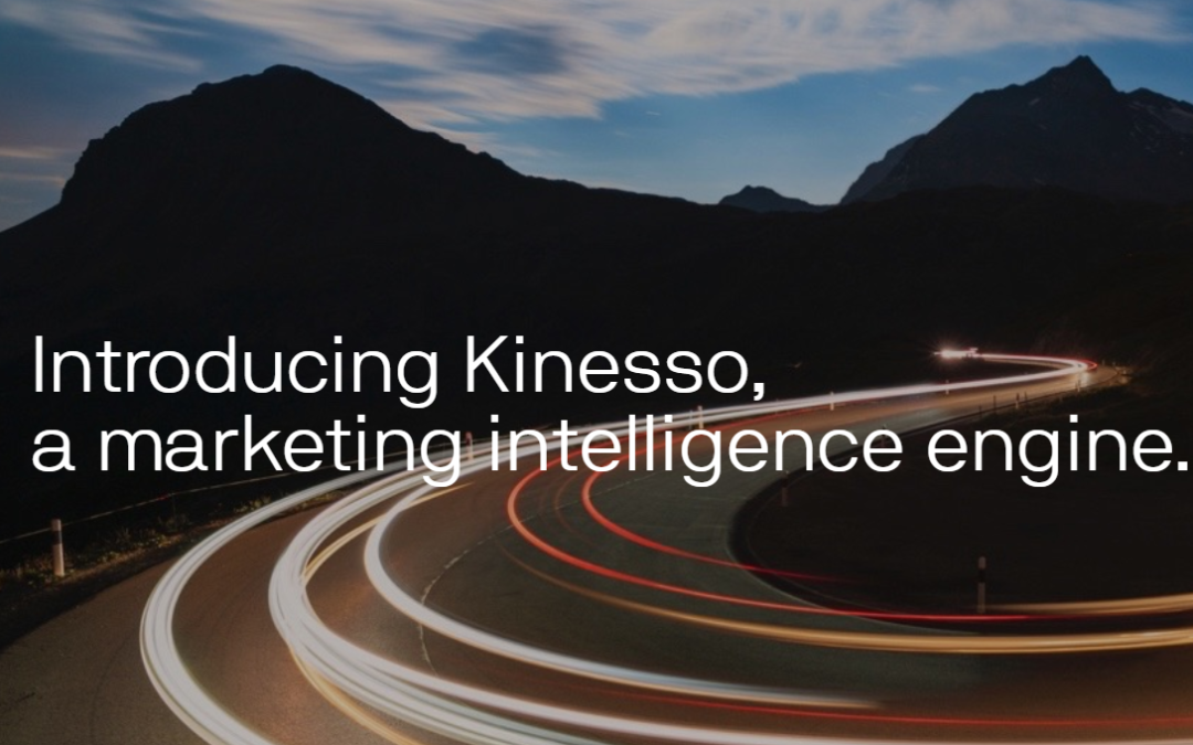 IPG Launches Kinesso, a Marketing Intelligence Engine Powered by Acxiom