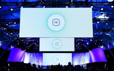 What Brands Need To Know About Facebook's 2019 F8 Event