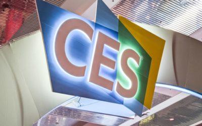 CES 2020 Trends Recap