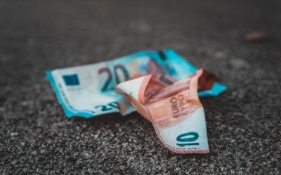 Een wereld zonder cash noch bankkaarten, zijn wij daar klaar voor?