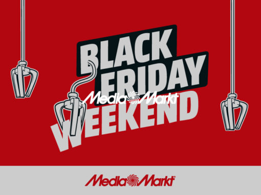 MediaMarkt – Black Friday