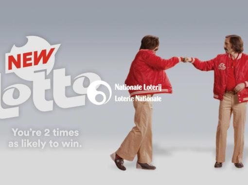 New Lotto