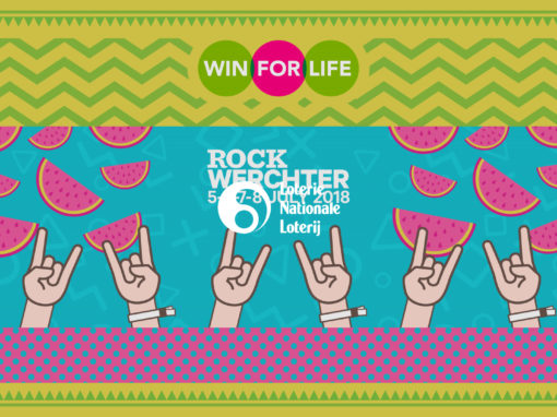Win For Life – Festivals