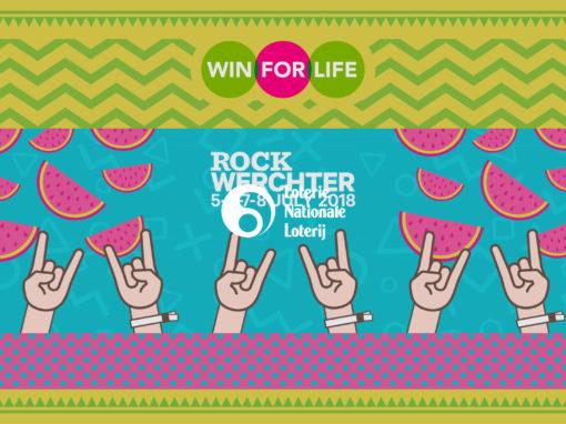 Win For Life – Festivals