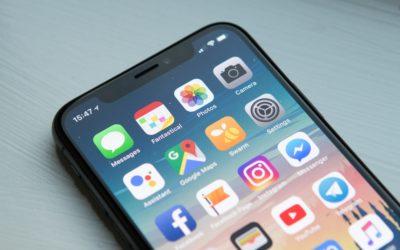 Apple's Identifier for Advertising