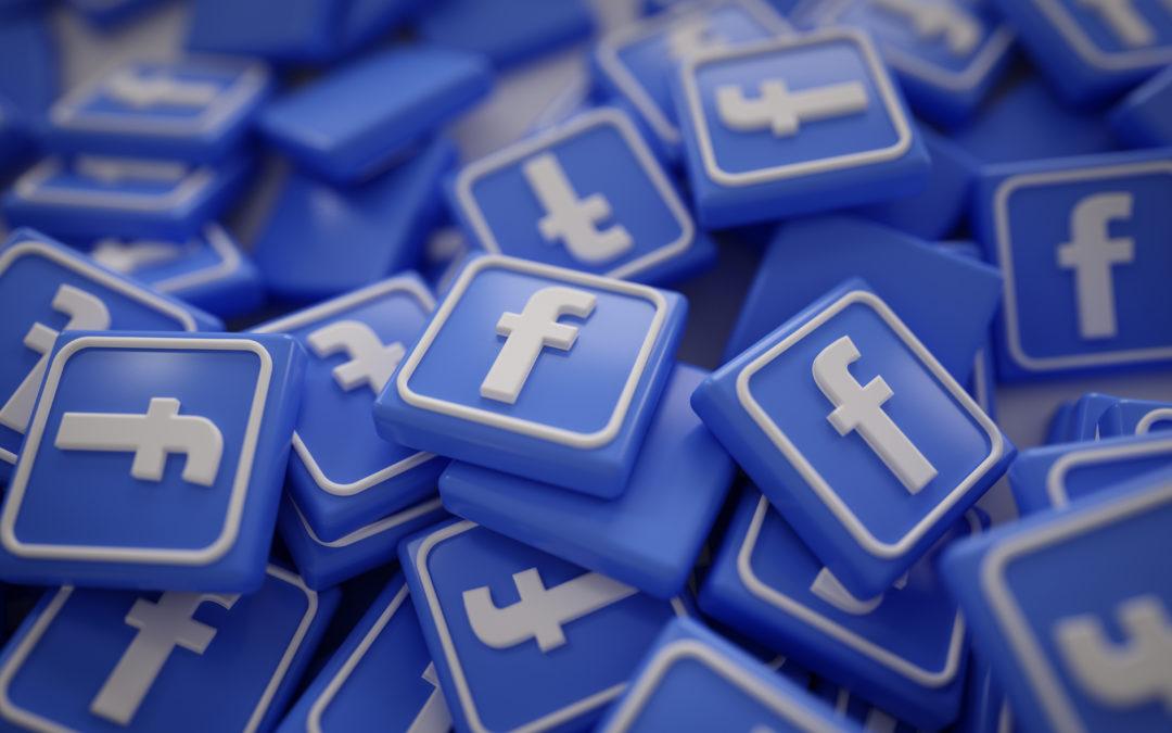 Facebook General Black-out